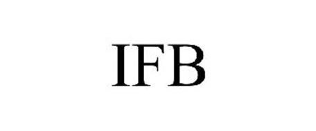 Ifb Logo
