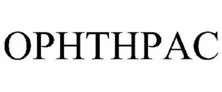 OPHTHPAC