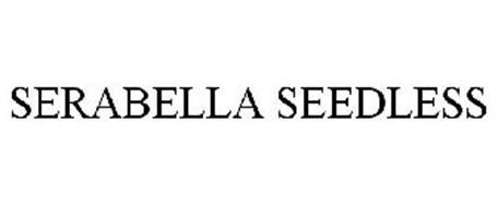 SERABELLA SEEDLESS