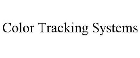 COLOR TRACKING SYSTEMS
