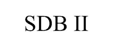 SDB II