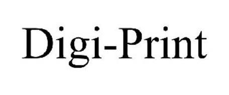 DIGI-PRINT