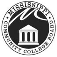· MISSISSIPPI · COMMUNITY COLLEGE BOARD M