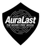 AURALAST THE WORRY-FREE WOOD