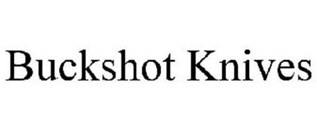 BUCKSHOT KNIVES