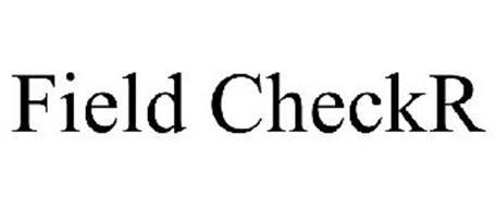 FIELD CHECKR