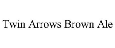 TWIN ARROWS BROWN ALE