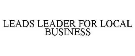 LEADS LEADER FOR LOCAL BUSINESS