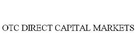OTC DIRECT CAPITAL MARKETS