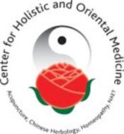 CENTER FOR HOLISTIC AND ORIENTAL MEDICINE ACUPUNCTURE, CHINESE HERBOLOGY, HOMEPATHY, NAET