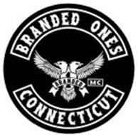 BRANDED ONES BRANDED 1 MC CONNECTICUT