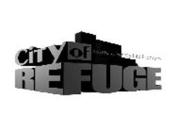CITY OF REFUGE AN OFFICIAL FOR MY LIFE PROGRAM
