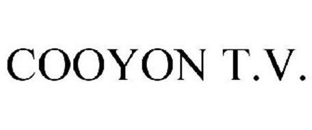 COOYON T.V.