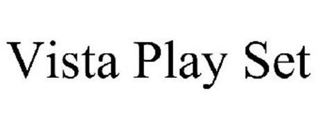VISTA PLAY SET