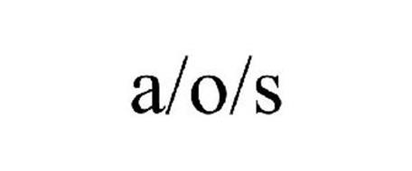 A/O/S