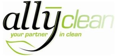 ALLYCLEAN YOUR PARTNER IN CLEAN