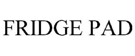 FRIDGE PAD
