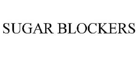 SUGAR BLOCKERS