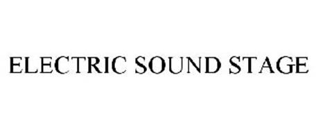 ELECTRIC SOUND STAGE