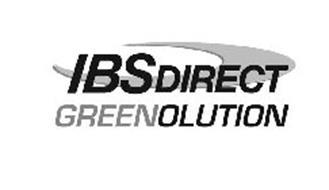 IBSDIRECT GREENOLUTION