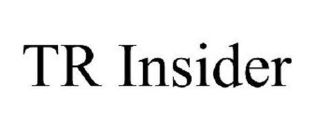 TR INSIDER