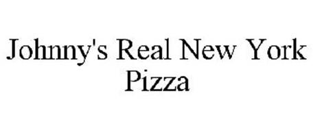 JOHNNY'S REAL NEW YORK PIZZA