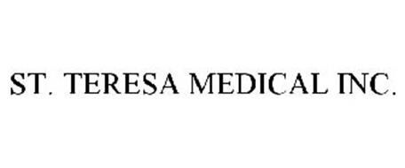 ST. TERESA MEDICAL INC.