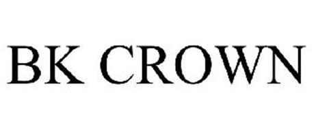 BK CROWN