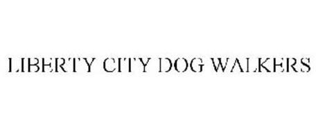 LIBERTY CITY DOG WALKERS