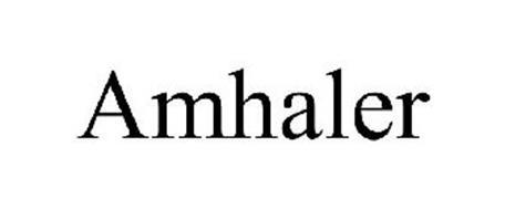 AMHALER