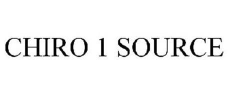 CHIRO 1 SOURCE