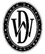 WD WILSON DANIELS ESTABLISHED 1978