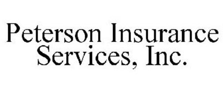 PETERSON INSURANCE SERVICES, INC.