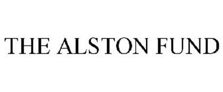THE ALSTON FUND