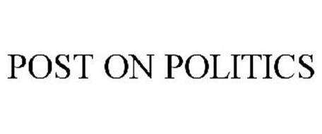 POST ON POLITICS