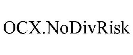 OCX.NODIVRISK