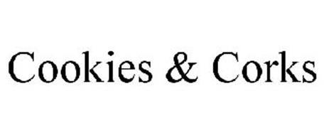 COOKIES & CORKS