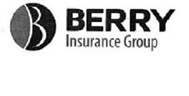 B BERRY INSURANCE GROUP