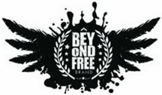 BEYOND FREE BRAND