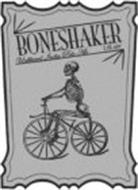 BONESHAKER UNFILTERED INDIA PALE ALE 7.1% ABV