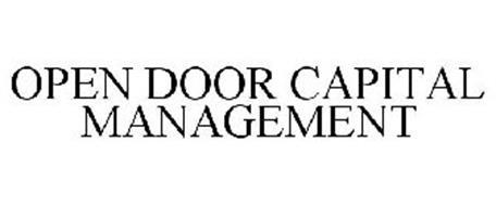 OPEN DOOR CAPITAL MANAGEMENT