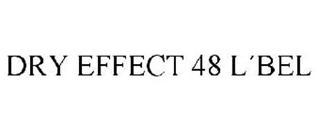 DRY EFFECT 48 L´BEL