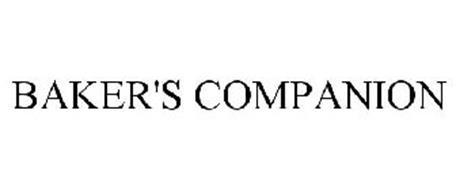 BAKER'S COMPANION