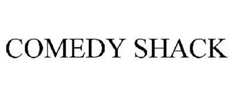 COMEDY SHACK