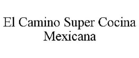 EL CAMINO SUPER COCINA MEXICANA