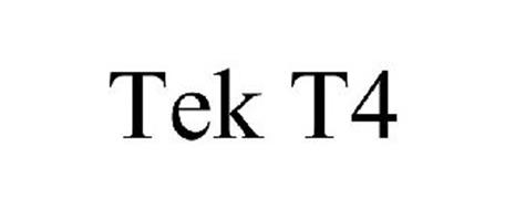 TEK T4