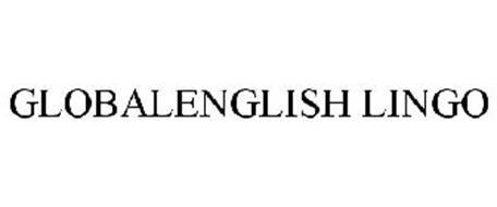 GLOBALENGLISH LINGO