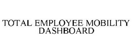 TOTAL EMPLOYEE MOBILITY DASHBOARD