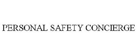 PERSONAL SAFETY CONCIERGE