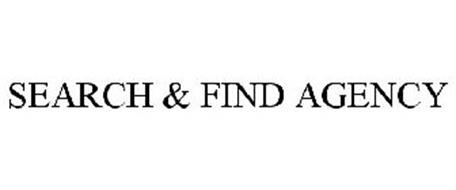 SEARCH & FIND AGENCY
